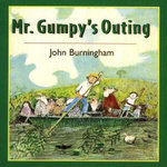 Mr. Gumpy's Outing - John Burningham