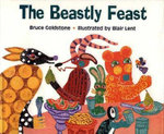 The Beastly Feast - Bruce Goldstone