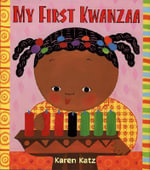 My First Kwanzaa - Karen Katz