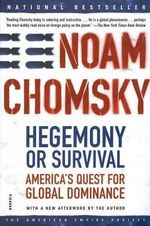 Imperial Ambitions : America's Quest for Global Dominance - Noam and Barsamian David Chomsky