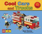 Cool Cars and Trucks - Sean T. Kenney