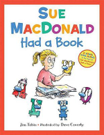 Sue MacDonald Had a Book - Jim Tobin