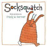 Socksquatch - Frank W Dormer