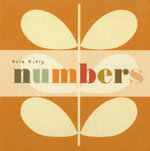 Numbers - Orla Kiely