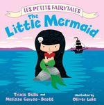 The Little Mermaid : Les Petits Fairytales - Trixie Belle