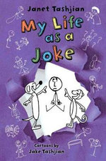 My Life as a Joke - Janet Tashjian