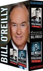Killing Lincoln/Killing Kennedy Boxed Set - Bill O'Reilly