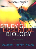 Study Guide : A Student Workbook: Biology Eighth Edition by Jean... - Neil A. Campbell