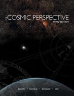The Cosmic Perspective - Jeffrey Bennett