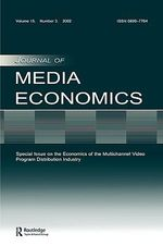The Economics of the Multichannel Video Program Distribution Industry: Volume 15, No. 3 : A Special Issue of the Journal of Media Economics