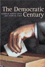The Democratic Century : The United States in Historical and Comparative Pe... - Seymour Martin Lipset