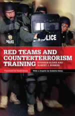 Red Teams and Counterterrorism - Stephen Sloan