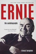 Ernie - Ernest Borgnine