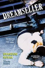 Dreamseller - Brandon Novak