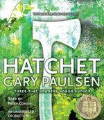 Hatchet (Uab)(Cd) - Gary Paulsen
