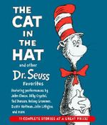 Cat in the Hat and Other Dr. Seus - Seuss Dr