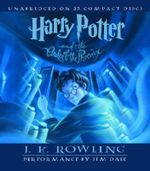 Harry Potter and the Order of the Phoenix : Harry Potter - J K Rowling
