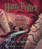 Harry Potter and the Chamber of Secrets (US Edition) - J. K. Rowling