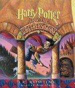 Harry Potter and the Sorcerer's Stone : Harry Potter - J. K. Rowling