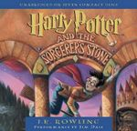 Harry Potter/Sorcerer : Harry Potter - J K Rowling