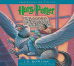 Harry Potter/Prisoner - J K Rowling