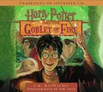 Harry Potter/Goblet : Harry Potter - J K Rowling