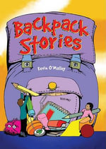 Backpack Stories - Kevin O'Malley
