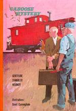 Caboose Mystery : Boxcar Children (Hardcover) - Gertrude Chandler Warner