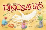 Dig Those Dinosaurs : Gems - Lori Haskins Houran