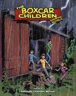 The Boxcar Children : Boxcar Children Graphic Novels (Paperback) - Gertrude Chandler Warner