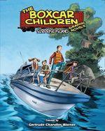 Surprise Island : Surprise Island - Gertrude Chandler Warner