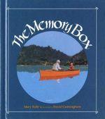 The Memory Box : Albert Whitman Concept Paperbacks - Mary Bahr