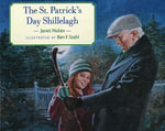 The St. Patrick's Day Shillelagh - Janet Nolan