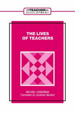 The Lives of Teachers - A. M. Huberman