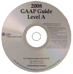 GAAP Guide Level A - Jan R Williams