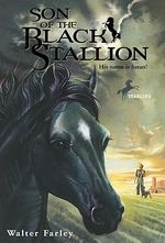 Son of the Black Stallion : Black Stallion - Walter Farley