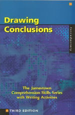Comprehension Skills : Drawing Conclusions (Introductory) - Glencoe/ McGraw-Hill - Jamesto