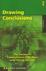 Comprehension Skills : Drawing Conclusions (Middle) - Glencoe/ McGraw-Hill - Jamesto