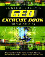 Contemporary's GED Social Studies Exercise Book : Social Studies - Kenneth Tamarkin
