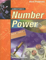 Jamestown's Number Power : Word Problems - Kenneth Tamarkin