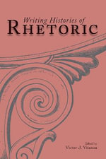 Writing Histories of Rhetoric : Empirical Approaches to Language Typology [Ealt]
