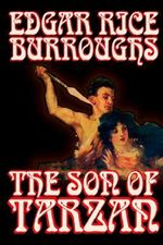 The Son of Tarzan - Edgar Rice Burroughs