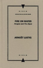 Fire on Water :