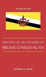 Hd of Brunei 2Ed - Jatswan S. Sidhu