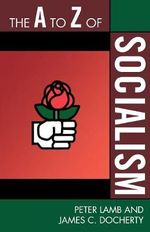 The A to Z of Socialism - Peter Lamb