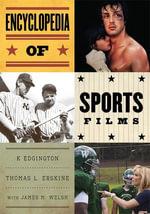 Encyclopedia of Sports Films - K Edgington