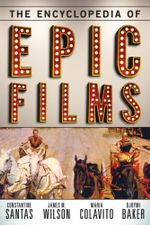 The Encyclopedia of Epic Films - Constantine Santas