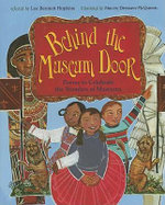 Behind the Museum Door : Poems to Celebrate the Wonders of Museums - Lee Bennett Hopkins