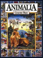 Animalia  - Graeme Base