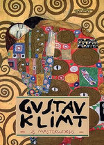 Gustav Klimt : Twenty-five Masterworks - Jane Kallir